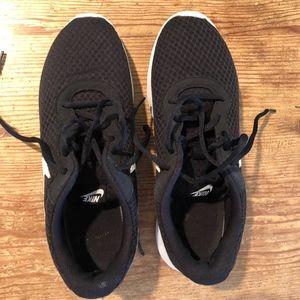 NIKE Men's Black sneakers - 8.5